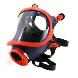 Masque a gaz sans filtre  ref: 731 ** CLIMAX