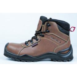 Chaussure de securite 37  S3 orthopédique Ref : S-10222 (haute) ** SAFRICA