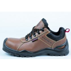 Chaussure de securite 37  S3 orthopédique Ref : S-10221 (basse) ** SAFRICA