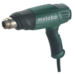 Decapeur thermique 2000w ref: he 20-600 ** METABO
