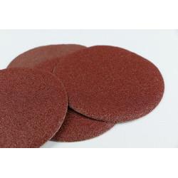 Disque scratch  p 120 // d:115 mm  ( p/100pcs ) ** ETOIL / SALI