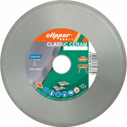 Disque diamant ceramique 200*25.40  vert ref: 70184626829  ** NORTON