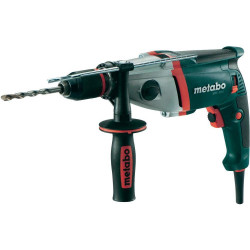 Perceuse a percussion 850 w sbe 850 ** METABO